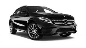 Group XD - Mercedes GLA180 - DFAV