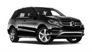 Group XH - Mercedes GLE250 - GDAV