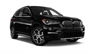 Group XS - BMW X1 - DFDV