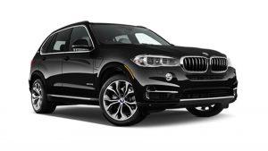 Group XW - BMW X5 - UFDD