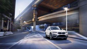 Group XS - BMW X1