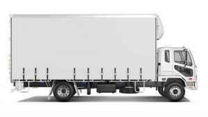 Group XB - 6.4m Curtainsider - SKMD