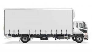 Group XC - 7.3m Curtainsider - FKMD