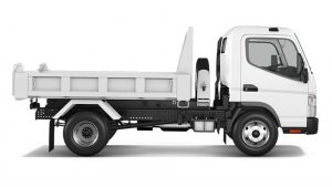 Group XL - 2m Tipper - DKMD
