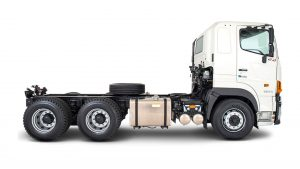 Group XS - Prime Mover - OKAB