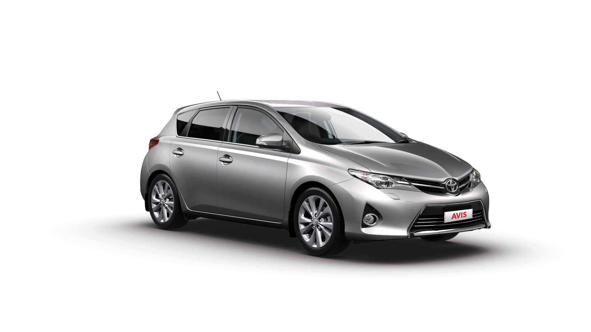 Avis Travel Agents And Wholesalers Group C Toyota Corolla Or